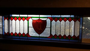 Stained glass Kitchener / Waterloo Kitchener Area image 1
