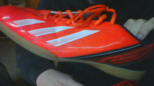 Adidas f5 Indoor Soccer Shoes
