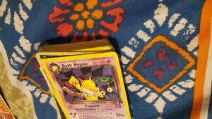 450 Pokemon Cards!
