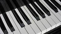 Looking for Beginner Piano Lessons