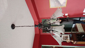 Chandelier for sale Cambridge Kitchener Area image 5