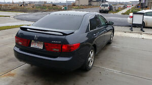 2005 Honda Accord EX-L Sedan Strathcona County Edmonton Area image 2