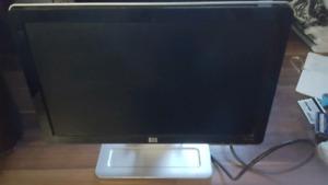 "HP w1858 18.5"" Monitor"