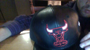 casquette bufallo windy city