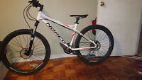 Mint condition norco charger 6.0 mountain bike