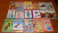 Lot of Beverly Cleary Novels