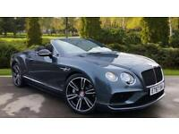 2018 Bentley Continental GT 4.0 V8 2dr Automatic Petrol Convertible