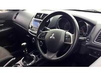 2016 Mitsubishi ASX 1.8 3 5dr Manual Diesel Estate