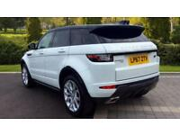 2018 Land Rover Range Rover Evoque 2.0 TD4 HSE Dynamic 5dr Manual Diesel Hatchba