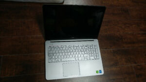 Good Condition Dell Inspiron 15 7537 Laptop GT 750M $550 OBO