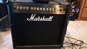Marshall Amp MG 50 DFX