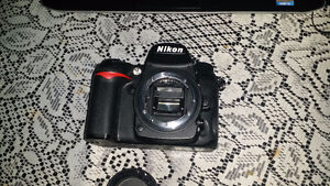 USED NIKON D7000 FOR SALE