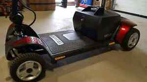 Mobility electric scooter for sale St. John's Newfoundland image 2