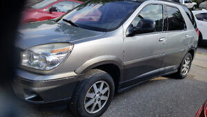2004 Buick Rendezvous CX SUV, SUV