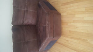 Free corner piece to sectional