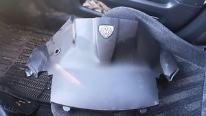 12-15 grizzly 700 and 550 hood