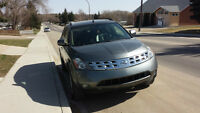 2005 Nissan Murano SUV, Crossover for Sale