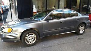 Good price: Pontiac Grand Am 2003