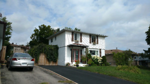 CHARMING 3 BDRM IN NORTH BARRIE - ALL INCLUSIVE