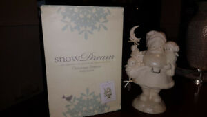 SNOWBABIES 25 ANNIVERSARY CELEBRATION CHRISTMAS DREAMS