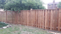 DISCOUNTED FENCE DECK POST REPLACEMENT AND POSTHOLE