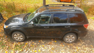 Subaru Forested 2010 2.0DOHC AWD