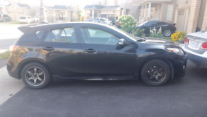 2010 MAZDASPEED3 FORE SALE