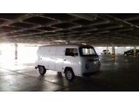 VW KOMBI BAY WINDOW * RARE BARN DOOR MODEL * 1600cc