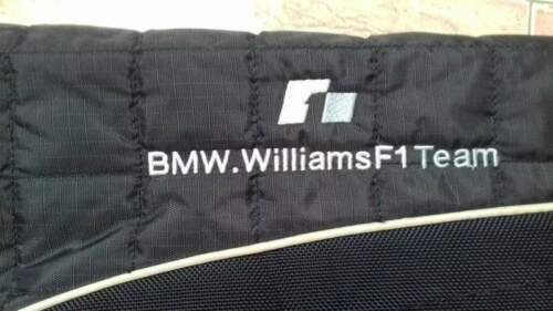 Borsa Puma -BMW . Williams F 1 Team