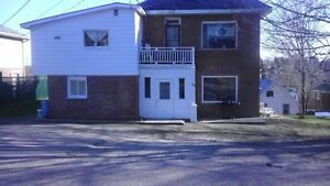 2 Bedroom Upper Apt in Eganville