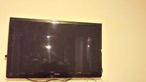 Panasonic 50-Inch TV