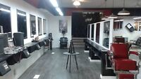 NEWLY RENOVATED SALON/TRAINING FACILITY/CHAIR FOR RENT