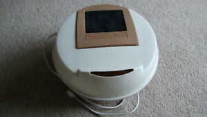 COOL-VAPOR Humidifier / Vaporizer for Dry Coughs