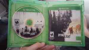 Dying light Xbox one  Peterborough Peterborough Area image 2