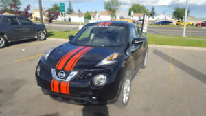 Nissan Juke 2015 make at 26000 kms for sale