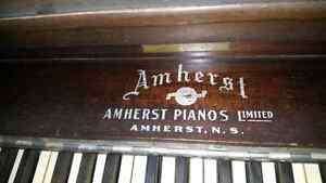 Piano for sale Kitchener / Waterloo Kitchener Area image 1