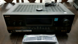 Sony Receiver STR-DH700 (like new, unused)