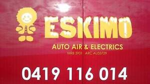 Air con regas $130 Eskimo Auto Air.  Air con regas special Victoria Park Victoria Park Area Preview