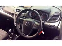 2016 Vauxhall Mokka 1.6 CDTi ecoFLEX Tech Line 5dr Manual Diesel Hatchback