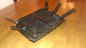 Router Netgear Nighthawk X6