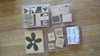 stampin up lot sale