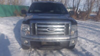 2014 FORD F150 CREW CAB  XLT Calgary Alberta Preview
