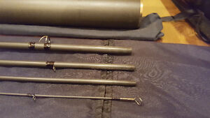 Greys G-Tec 14' for 9wt Spey Rod West Island Greater Montréal image 2