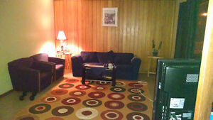 100$ discount for furnished room for 1 y