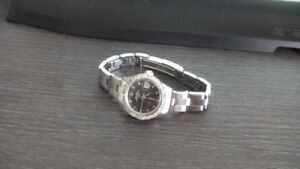 Rolex LADY Steel in Mint Perfect Condition