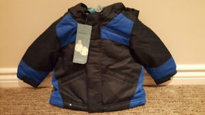 Boys 18-24 month Old Navy winter coat - New with tags