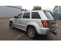 Jeep Grand Cherokee 3.0 CRD V6 S Limited 4x4 5dr