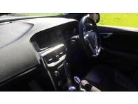 2014 Volvo V40 D2 R DESIGN 5dr with Bluetooth Manual Diesel Hatchback