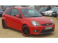 Ford Fiesta 2.0 ST - PX - SWAP - DELIVERY AVAILABLE