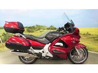 Honda ST 1300 2009**2 Former Owners, Service History, All Keys**